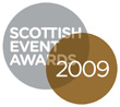 Scottish Events Awards 2009