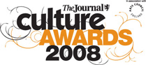 The Journal Culture Awards 2008